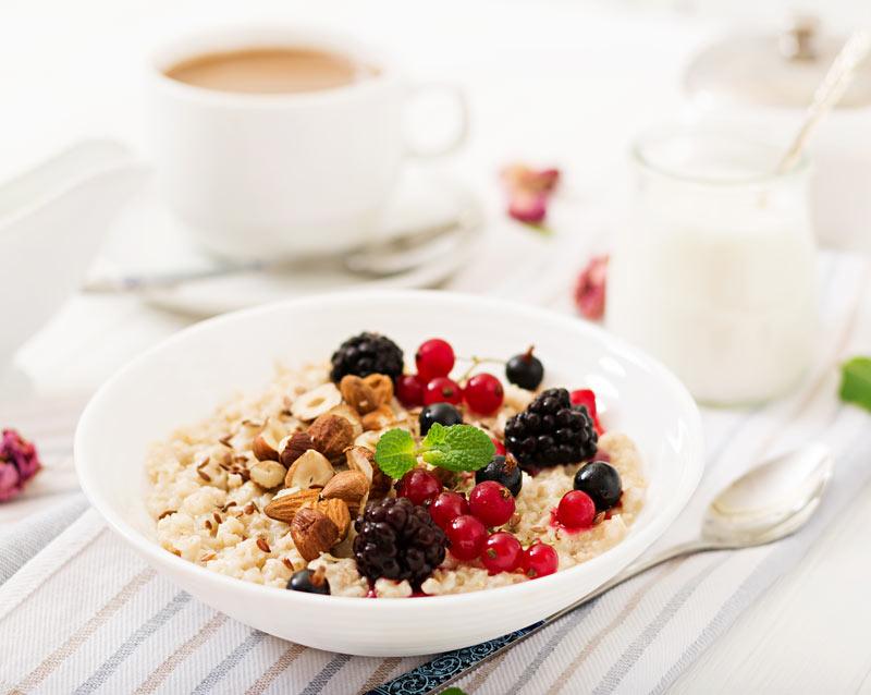have breakfast in corralejo