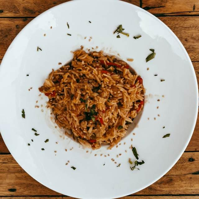 asian food fuerteventura